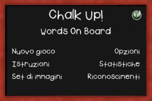 Chalk Up! (BETA)