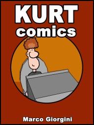 Kurt Comics (e-book cover)