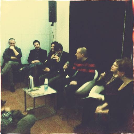 BUK Modena - presentazione Domino (by Eliselle)