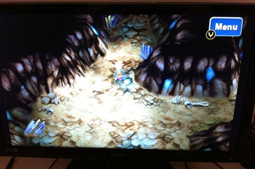 OUYA - Final Fantasy III