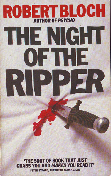 The Night of the Ripper