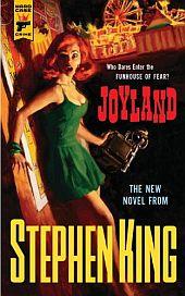 Joyland (original cover)