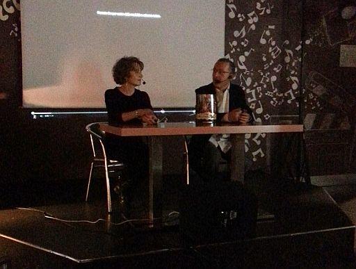 Presentazione Millennio di Fuoco - Cinema Victoria - Modena