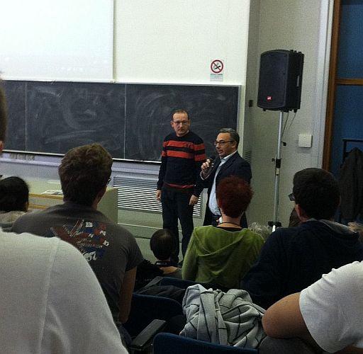 Realizzare il Progetto - Linux Day 2013 - Modena
