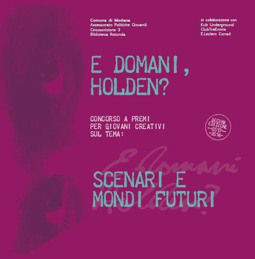 E_Domani_Holden