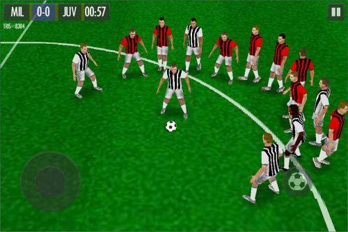 King Soccer #5 (1)