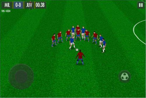 King Soccer #5 (2)