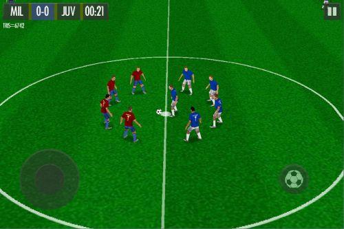 King Soccer #5 (3)
