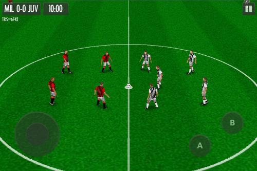 King Soccer