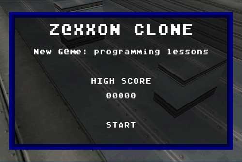 Z@xxon Clone