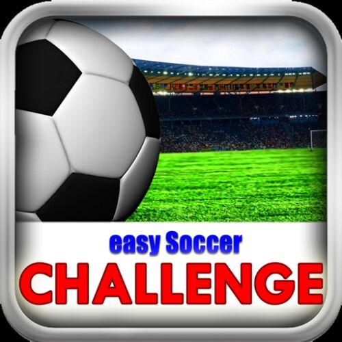 easySoccer: Challenge